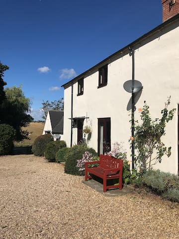 Bradwall Cottage at Ryehill Country Cottages