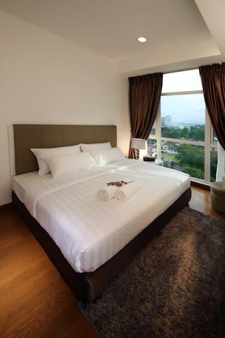 Paragon Residences Apartment Johor Bahru - 8