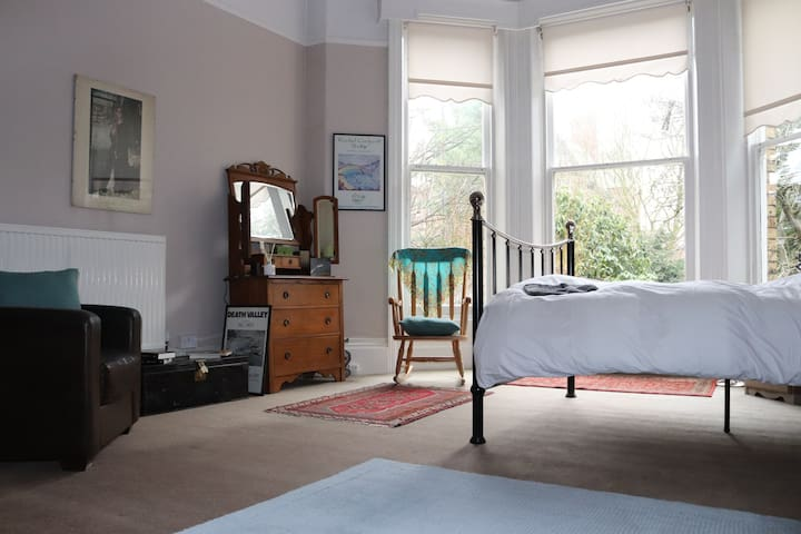 Sefton Park villa 'Watson', Liverpool