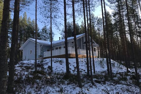 Коттедж - ФИНСКАЯ СКАЗКА/ FINNISH TALE - Cottage