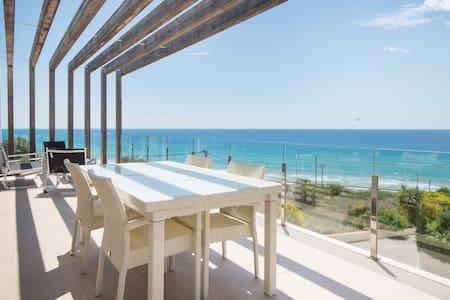 Apartamento Blue Sky, Cala Romana en Tarragona. 62 - Tarragona - Lejlighed