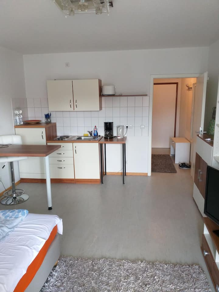 Apartment directly at the fair Messe Hanover