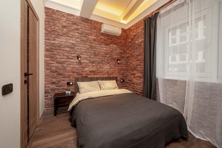 Шикарные апартаменты в Даниловском районе Москвы