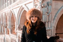 at Doge palace, 3 minutes walking from the apartment
