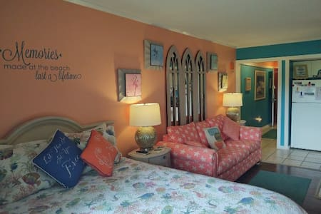 Ocean Creek Resort-Remodeled-After Dune Delight