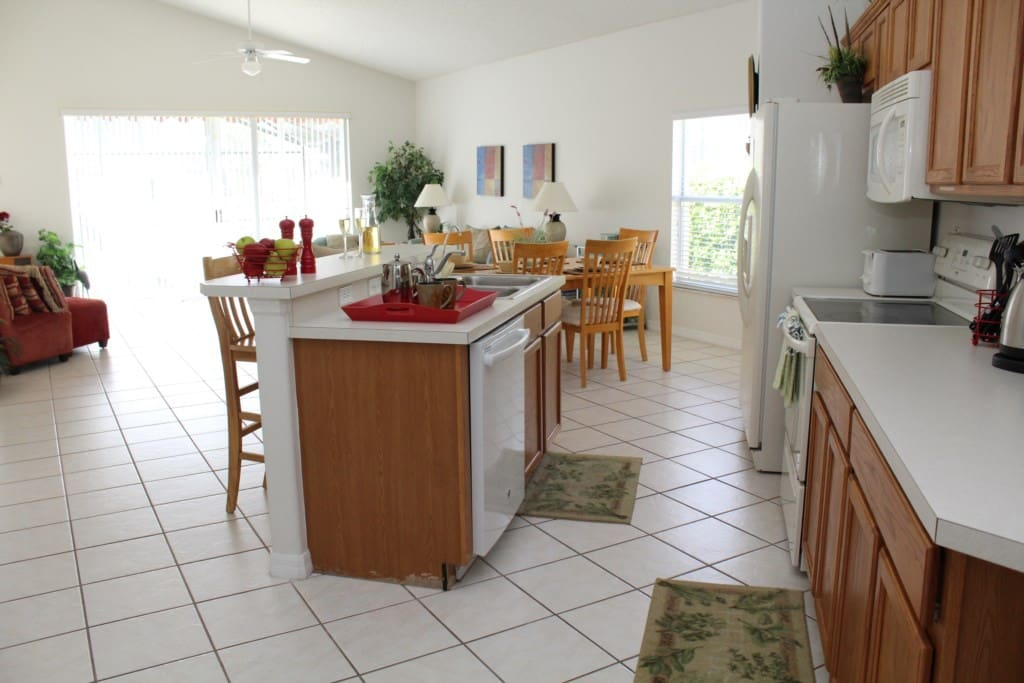 Floor, Flooring, Indoors, Kitchen, Room