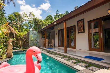 """New villa """"I LOVE YOU-II"""": inhale Bali vibe!"""
