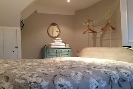 Luxury B&B Barnstaple North Devon - Barnstaple