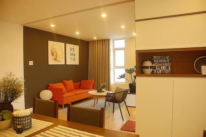 Architect's Apartment - 120m2