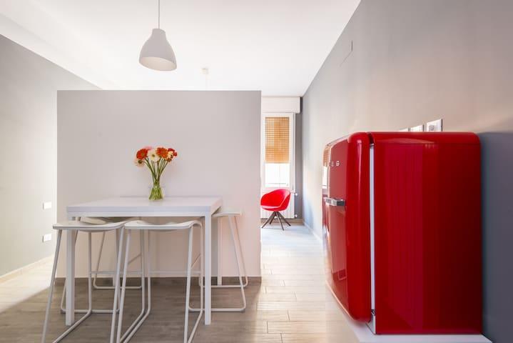 Carolina - Design and Central Loft