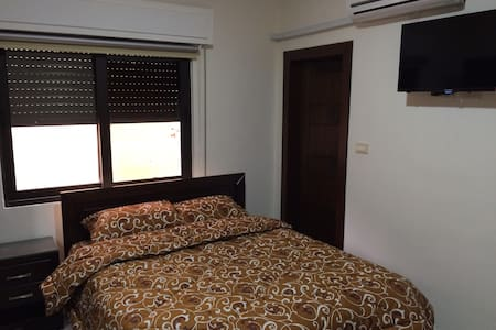 amazing Studio with 1 bed. Hotspot - Amman