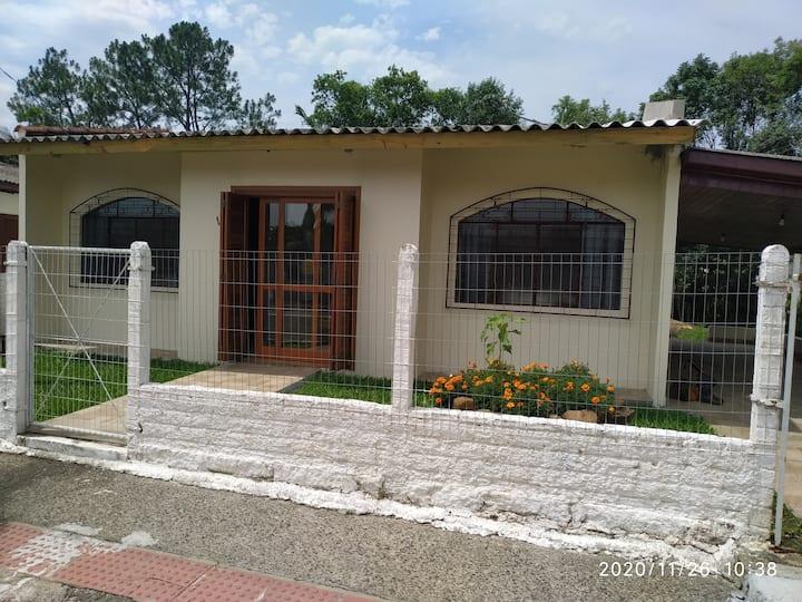 Casa Arroio Malacara Tio Dilly