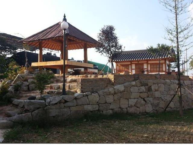 달이 머무는 집 - Geoncheon-eup, Gyeongju - House