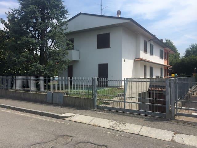 Villetta singola - Verdello - House