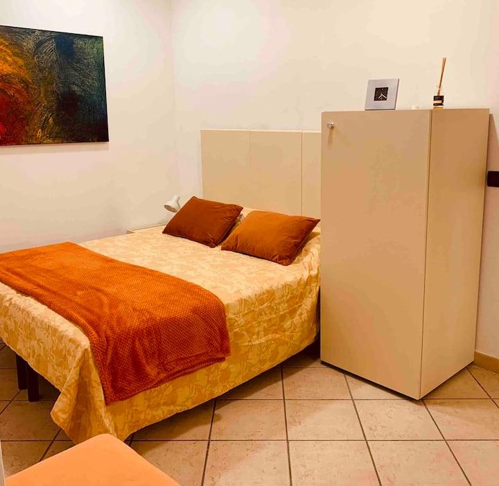 Mini appartamento Varese Ospedale Università