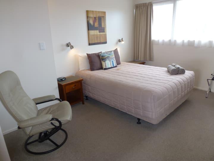 ASURE Adcroft Motel Compact Studio