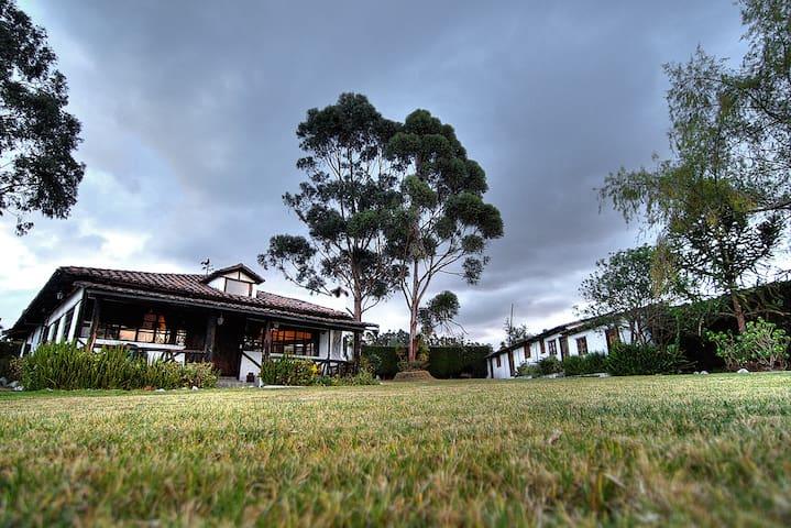 Casa de Campo a 10 min de Cayambe - Pichincha - House