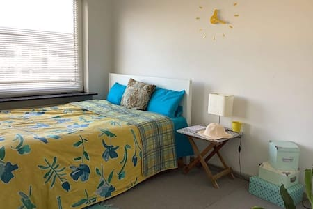 Comfortable room close to Copenhagn with breakfast