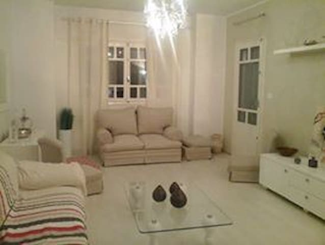 coquet appartement - Tunis - Byt