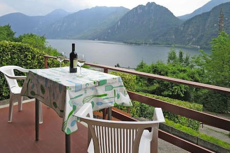Casa Barbara - Lake Idro - Beautiful View - Idro