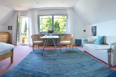 Maries Bed & Breakfast - Herford - Bed & Breakfast