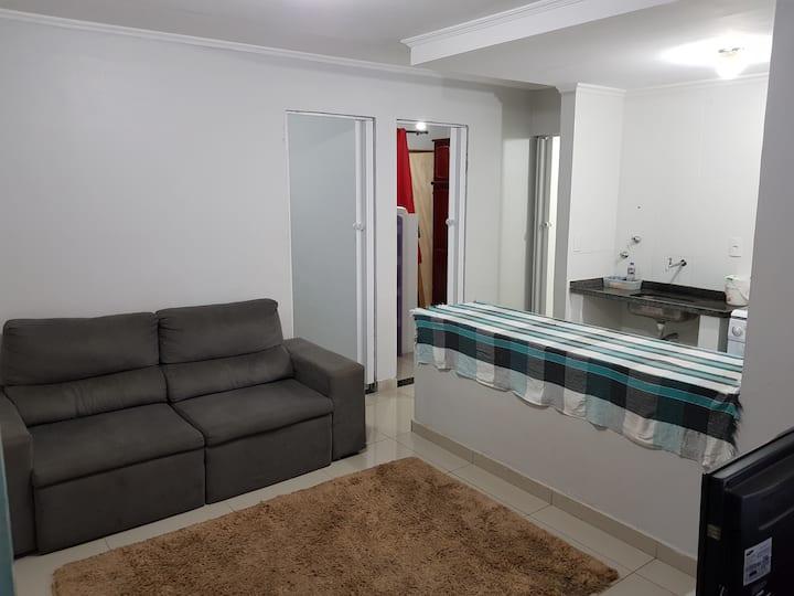Apartamento bairro João Rossi