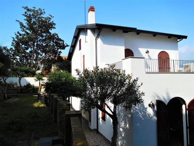 VILLA RECANATI - Giardini Naxos - Villa