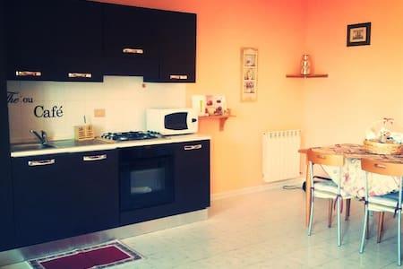 Appartamento Deluxe con Parcheggio - Piana del Sole - Apartament