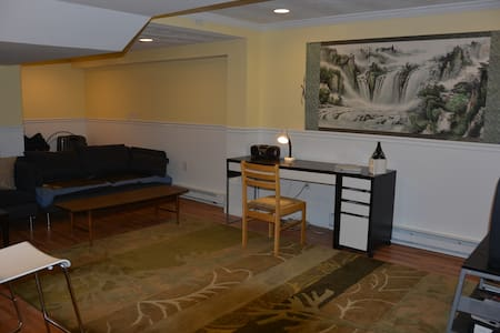 Luxurious One Bedroom Unit near BOSTON - Winchester