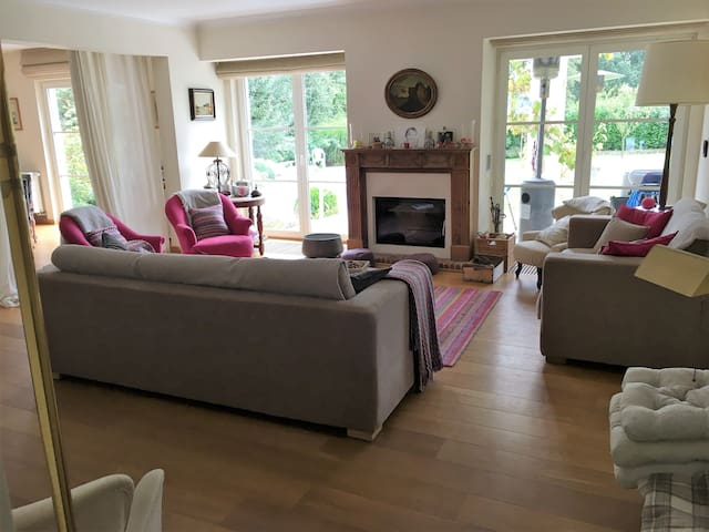 Spacious Rooms in Rixensart close to Brussels (2) - Rixensart