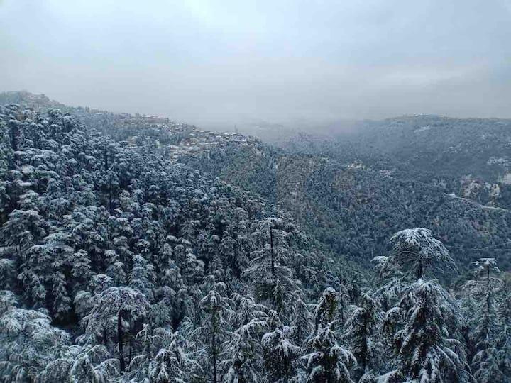 Raahgeer BnB | A cozy homestay in Shimla