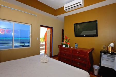 Beach Front Accomodation - 圣佩德罗(San Pedro) - 其它