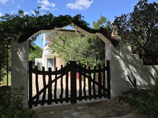 Villa Minzoni 1