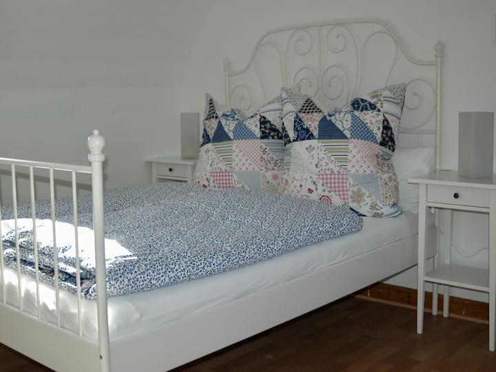 """Ferienhaus """"Am Keschtebaum"""", (Sasbachwalden), Ferienwohnung, 70qm, 1 Schlafzimmer, max. 3 Personen"""