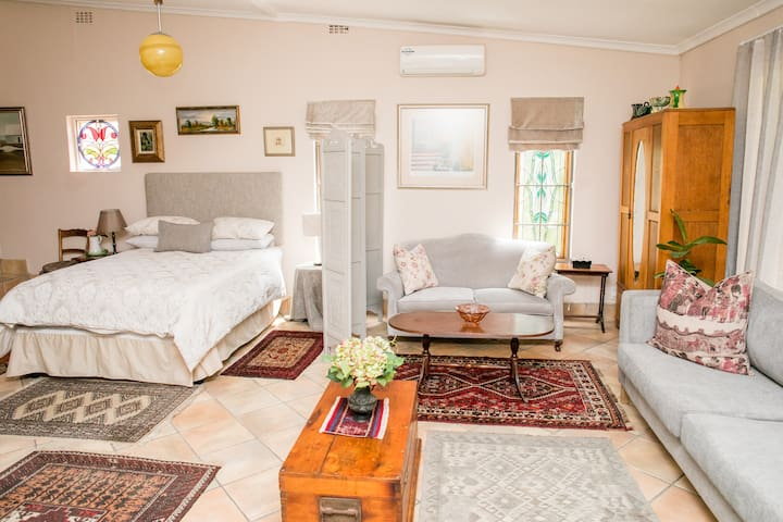 Villa Pascal Guest House