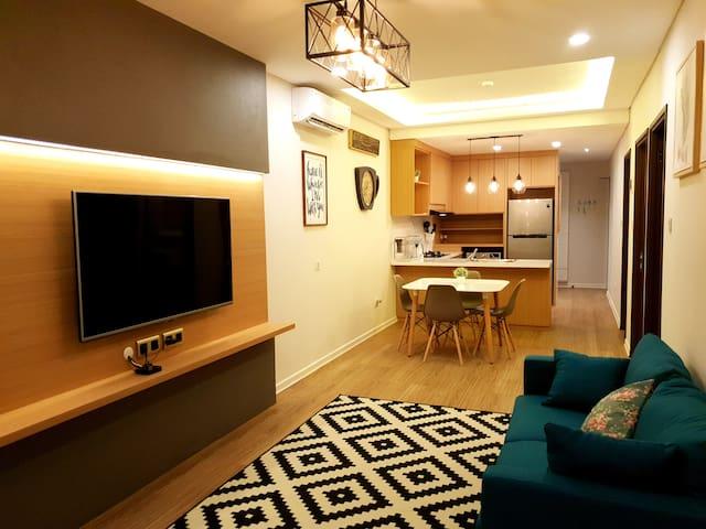 Graha Padma 3 Bedroom House