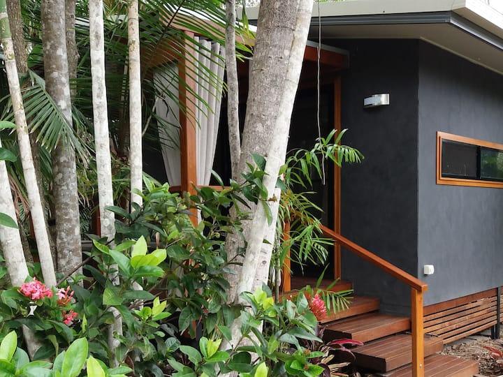 Forest Lodge: Little Villa