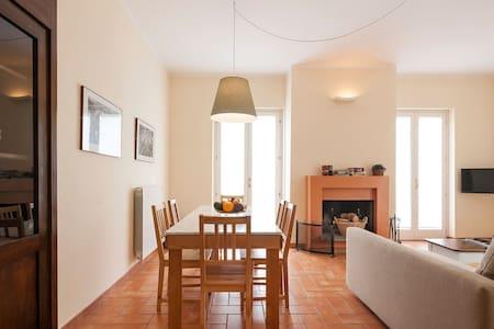 Le Caiole - Appartamento NOCCIOLO - Capranica - Apartment