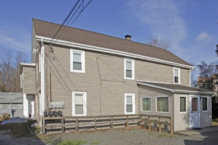 Cozy Private Apt Near LIRR & Huntington Village! - Huntington Station - Apartament