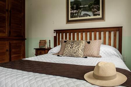 Pousada Encantada Floripa - Florianópolis - Bed & Breakfast