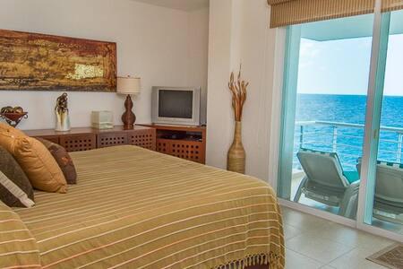 NAH-HA CONDO #502 - San Miguel de Cozumel - Wohnung