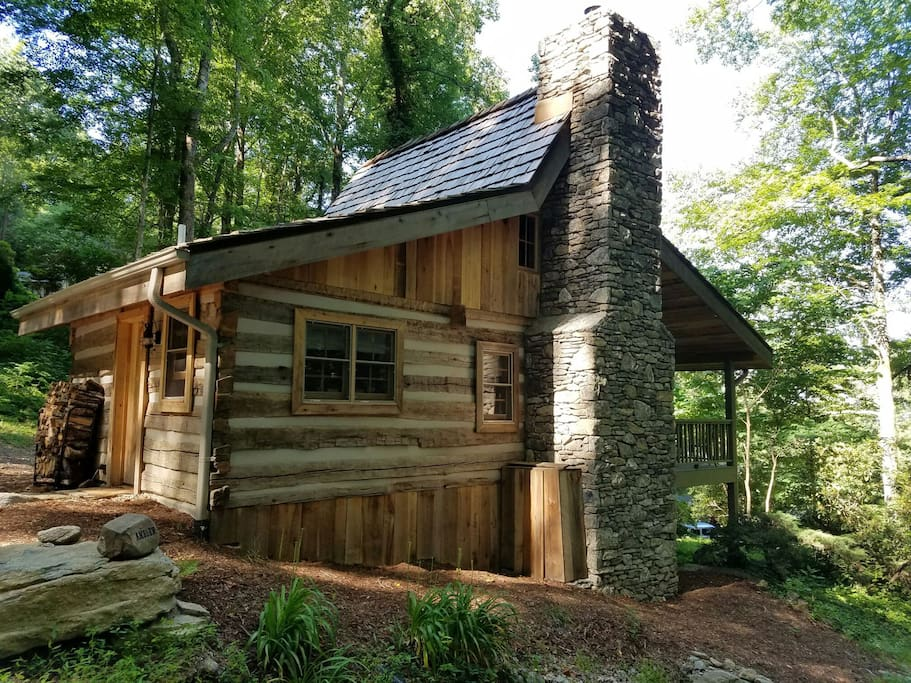 1732 Log Cabin Cora 39 S Cabin Cabins For Rent In