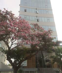 Para estrenar Moderno Apartaestudio Amoblado - Barranquilla