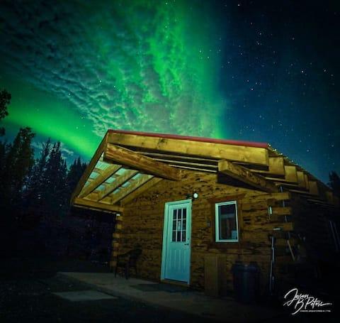 Alaska Aurora Adventures The Big Dipper