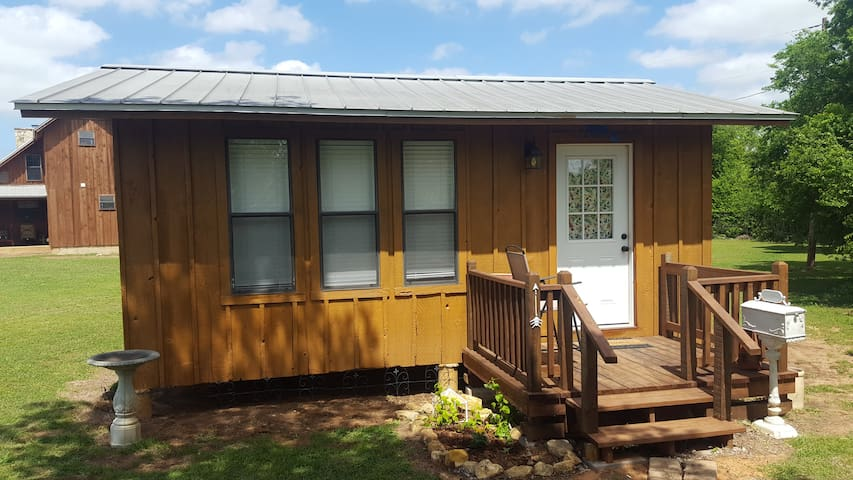 BPS Farm Cottage - Grandview - Cabana