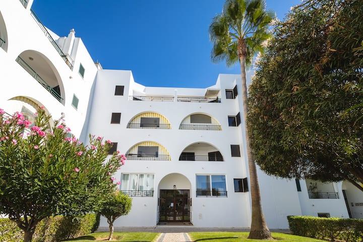 Apartment Claudia - Salgados