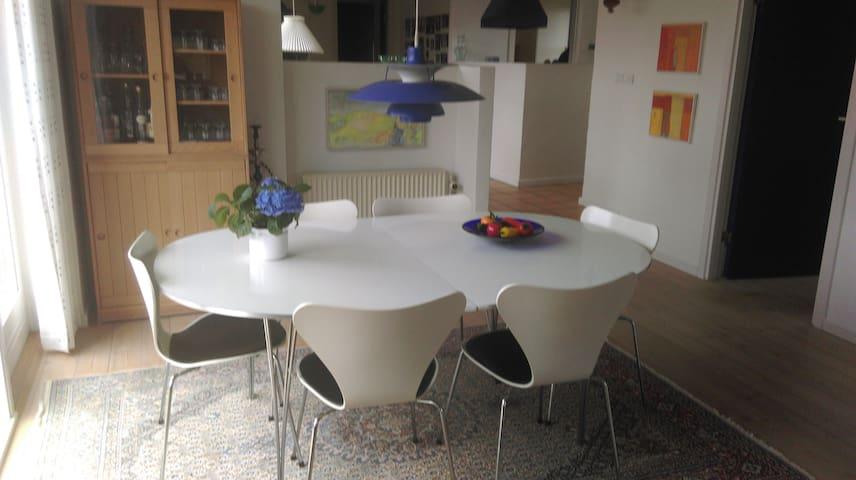Dejligt hus 200 m fra børnevenlig strand - Ringkøbing - House