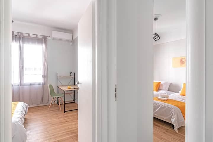 Διαμέρισμα δύο υπνοδωματίων