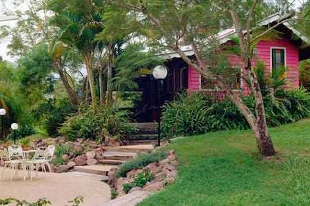 Jacaranda Country Guest Cottage - Mooloolah Valley - Rumah Tamu