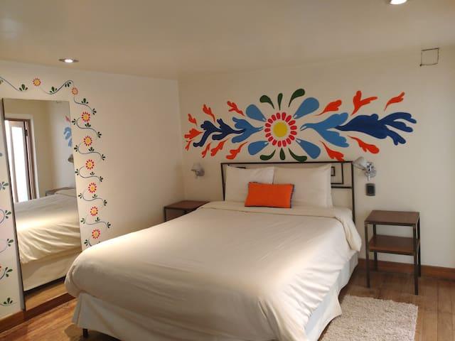 Lovely double or triple Suite in San Blas